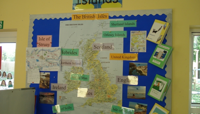 GEOGRAPHY (10)